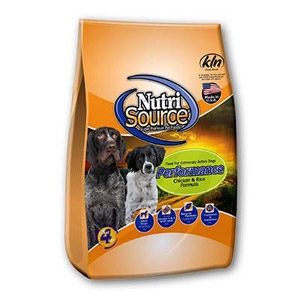 NutriSource® Performance Dog Food