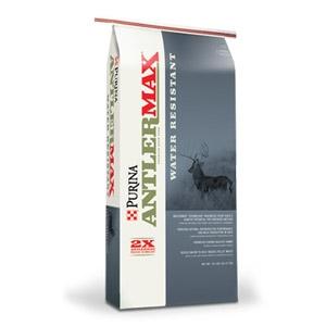 AntlerMax® Water Shield® Deer 20 Feed