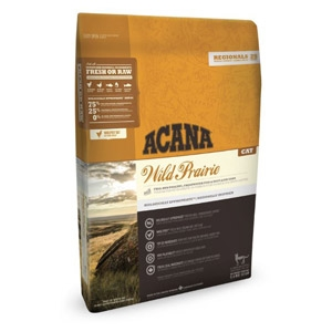 Acana® Wild Prairie Cat & Kitten Food