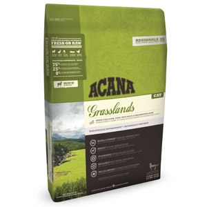 Acana® Grasslands Cat & Kitten Food