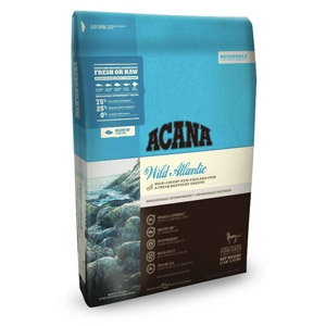 Acana® Wild Atlantic Cat & Kitten Food
