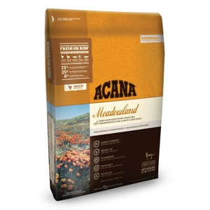 Acana® Meadowland Cat & Kitten Food