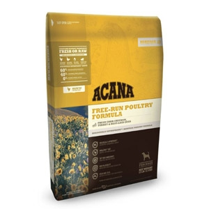 Acana® Free-Run Poultry Formula Adult Dog Food