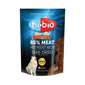 Evanger's Hi Bio™ Chicken SuperFood (Semi-Dried) Dog Food
