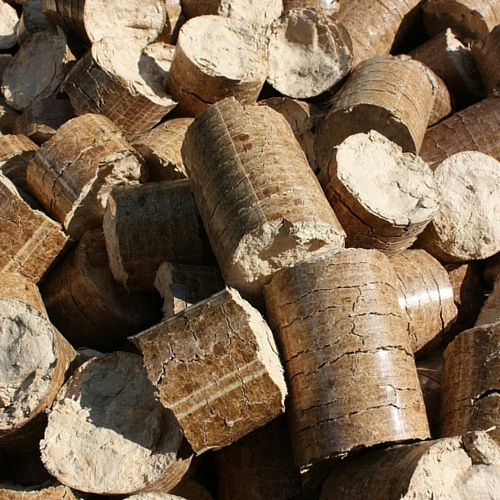 FREE Storage of Your Wood Pellets