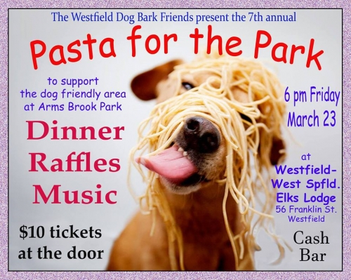 Pasta for the Park