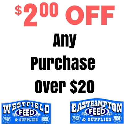 $2.00 OFF any purchase over $20.00