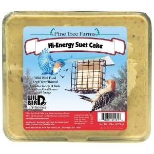 10% Off All Bird Suet