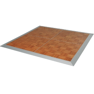 Wood Parquet Portable Dance Floors