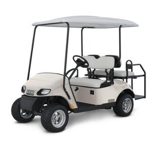 EZ-GO Golf Cart 4 Seater