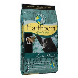 Earthborn Holistic Large Breed Dog Food 28 Pound