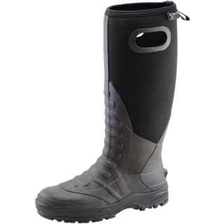 Statesman Superior Field Agrunner 2 Boot Black Men's 9/Women's 10