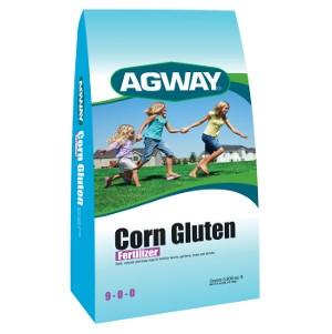 Agway® Corn Gluten Fertilizer