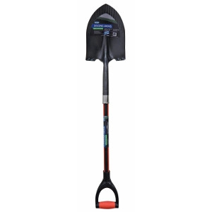 Agway® D-Handle Digging Shovel