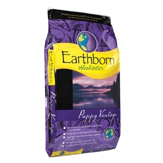 Earthborn Holistic Puppy Vantage Natural Food For Puppies 28 Pound