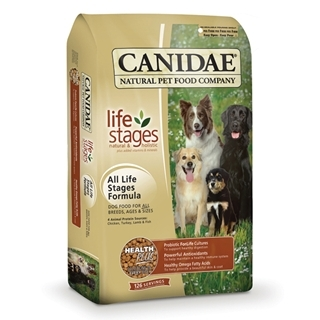 Canidae Life Stages All Life Stages Formula Dry Dog Food 30 Pound