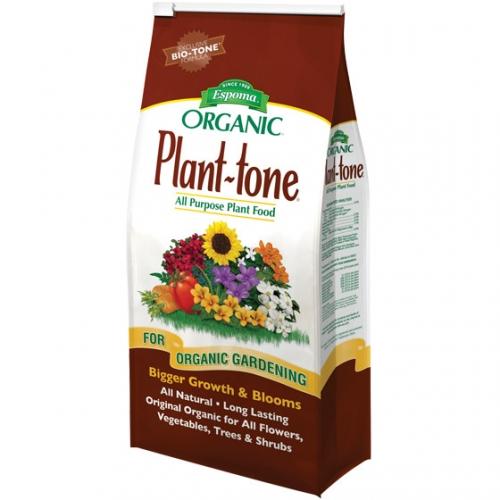 Espoma Plant-tone - 36lb