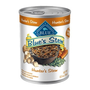 Blue's Stew® Hunter's Stew for Adult Dogs