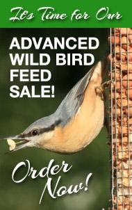 Wild Bird Order