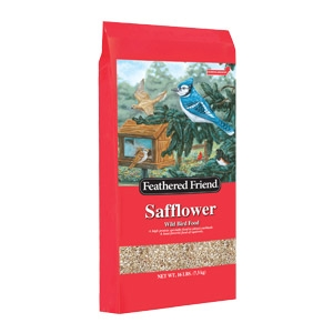 Green Acres Agway Feathered Friend Safflower 16lb Woodbury Ct
