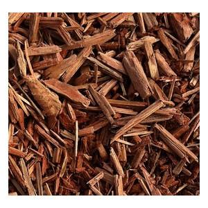 Cedar Mulch 3CF $5.69