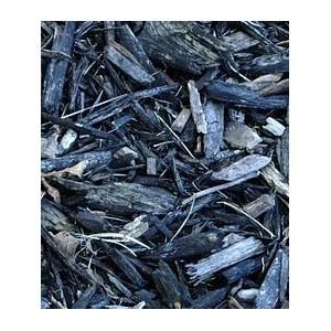 Black Cedar Mulch 3CF $5.69