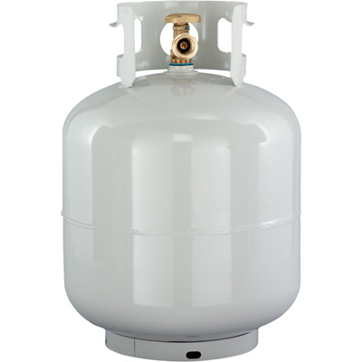 Propane Fill Now $22.00