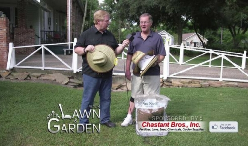 Your Lawn & Garden: Hats
