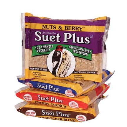 Suet Plus Suet Cakes $.99 each