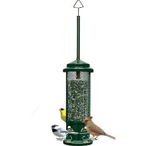 25% Off Bird Feeders