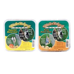 Bird Watcher's Best Suet - $.99/each