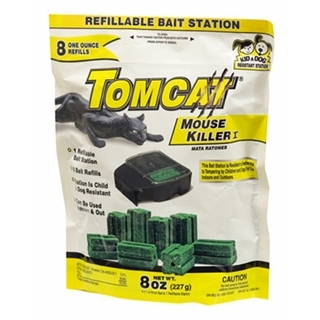 20% Off Mouse Bait or Traps
