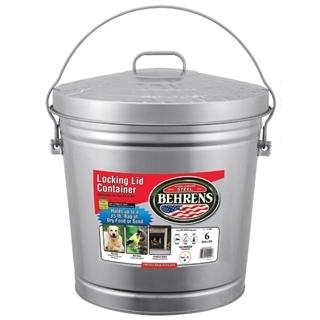 $2 Off Any Size Trash Can