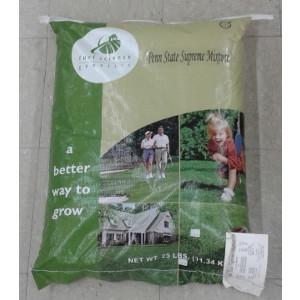 Grass Seed - $5 Off 25 lb. Bag