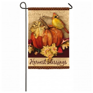 20% Off Fall Flags