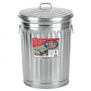 Trash Cans- $4 Off Regular Price