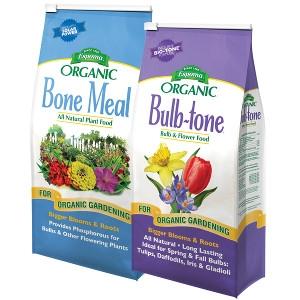 $2 Off Espoma Bone Meal or Bulb-tone