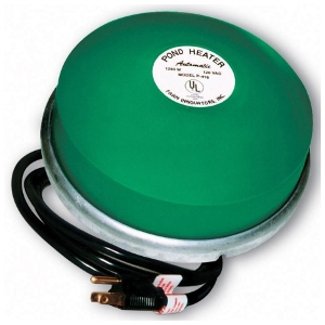 Floating Pond De-Icer- $10 Off Regular Price