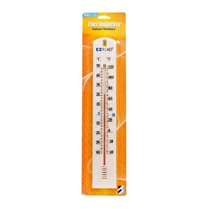 Thermometers- $1.50-$2.00 Off