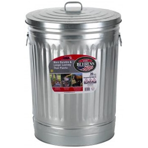 $5 Off Any Size Trash Can