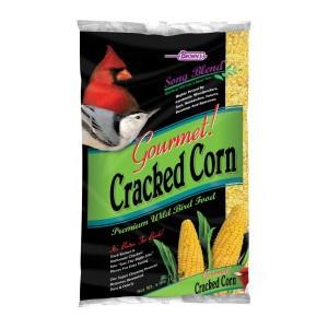 Song Blend® Gourmet Cracked Corn 4lb- BOGO Free