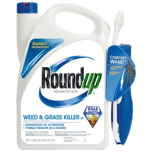 Roundup® Weed & Grass Killer 1.1 Gallon $19.99