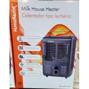 Homebasix - Milk House Heater