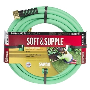 Soft & Supple 25ft. Water Hose