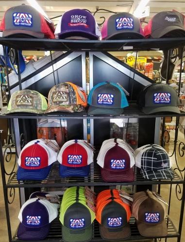 Lonestar Hat