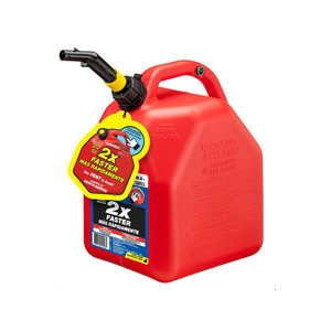 Scepter® EPA 2.5 Gallon Gas Can