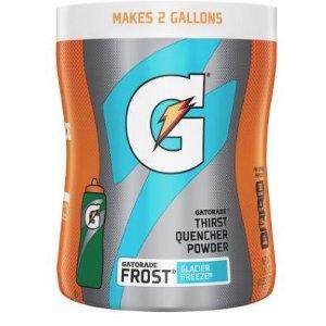 Gatorade® Powder - Makes 2 Gallons