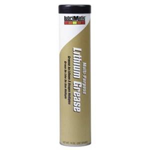 LubriMatic® Multi-Purpose Lithium Grease