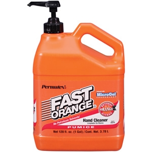 Permatex® Fast Orange® Hand Cleaner