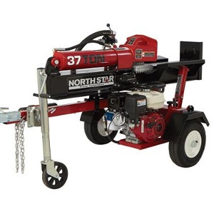 Northstar Horizontal/ Vertical Log Splitter